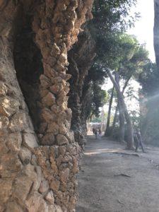 ブガデラの回廊