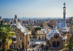 なぜ5月の連休にバルセロナなのか?