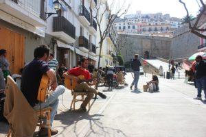 バルセロナ5月の気温