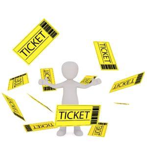 カサ・ビセンスのチケットを予約する4つの手順