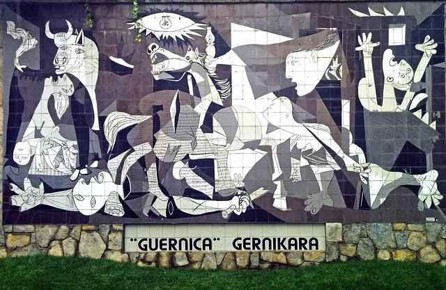 euskadi-ゲルニカ