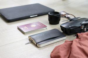 パスポートの申請にかかる費用
