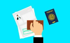 旅人の為のパスポート申請の失敗しない3つの手順のまとめ