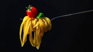 ペペロンチーノを美味しく作るには乳化が絶対条件