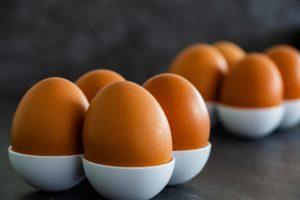 エッグベネディクトのレシピを大公開