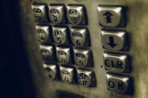 ゴーストレストランで専用の電話番号を無料で取得する方法