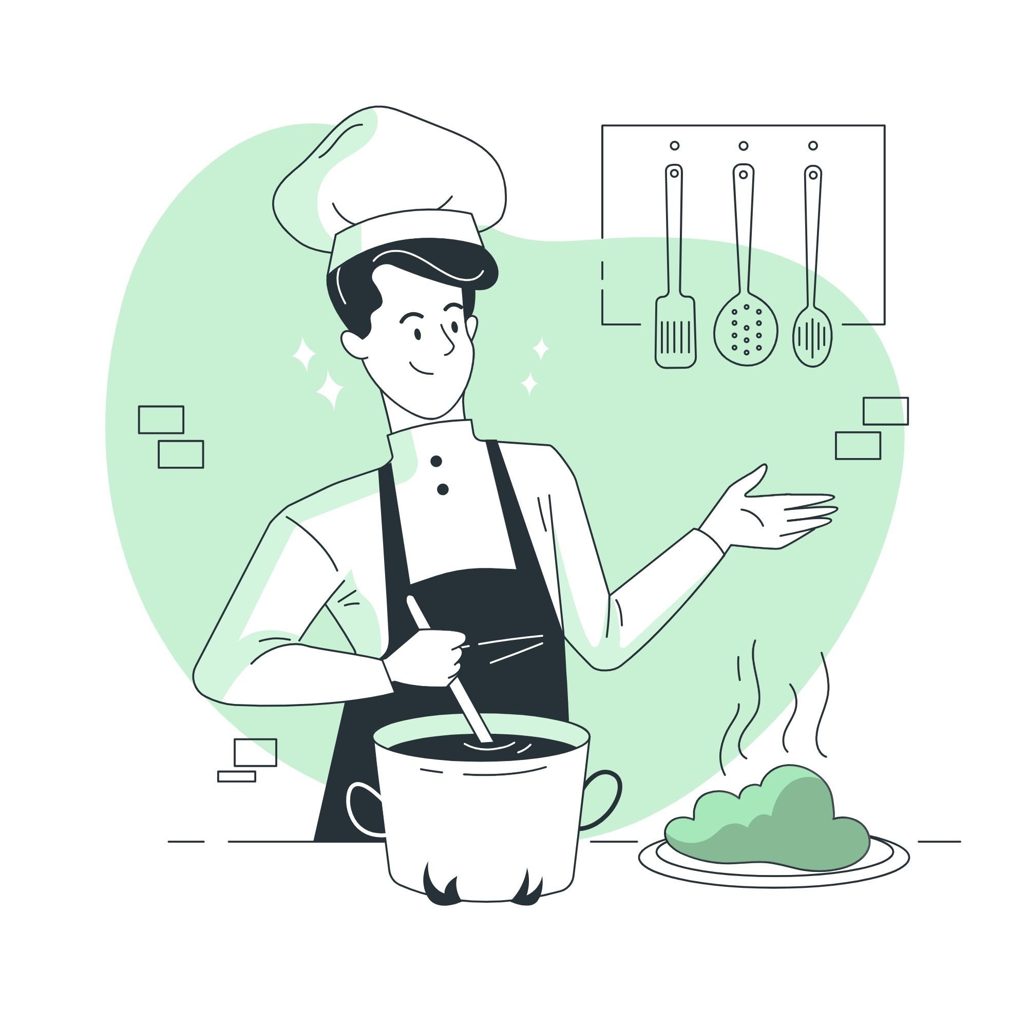 【コリバタカレー】を美味しく作る2つのコツ
