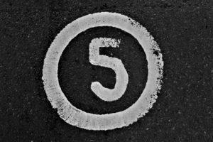 ココナラで売れるプロフィールの書き方5つのポイント