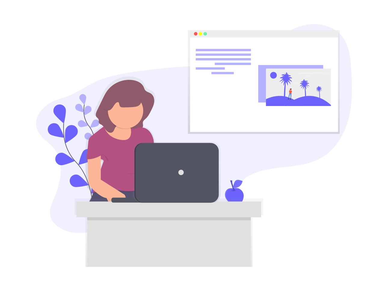 【雑記ブログと特化ブログの比較】初めてのブログを運営するならおすすめはどっち?