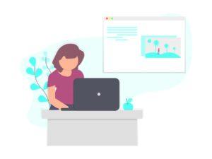 ワードプレス(WordPress)でブログを開設する7つの手順
