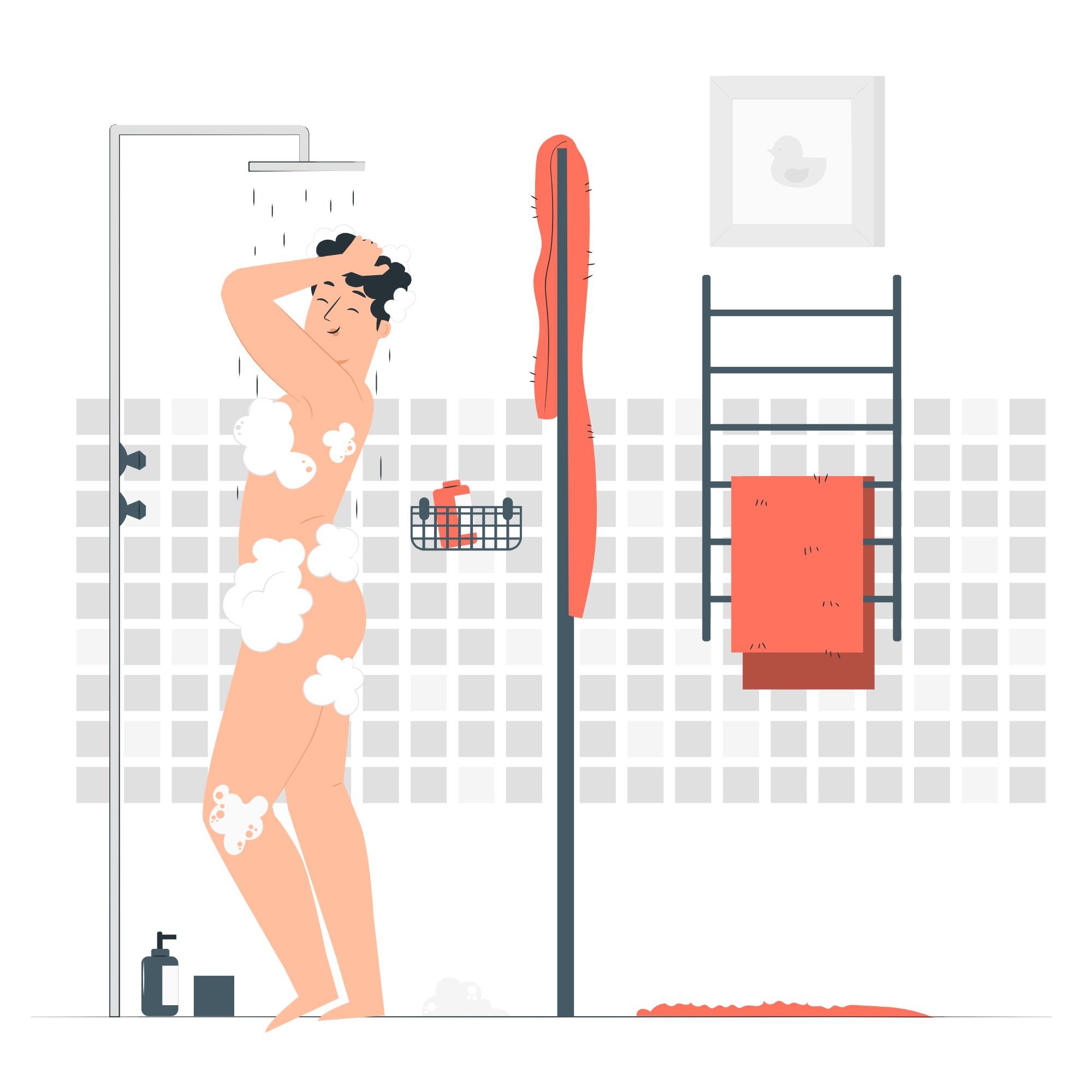 ミラブルプラスと他のシャワーヘッドの比較